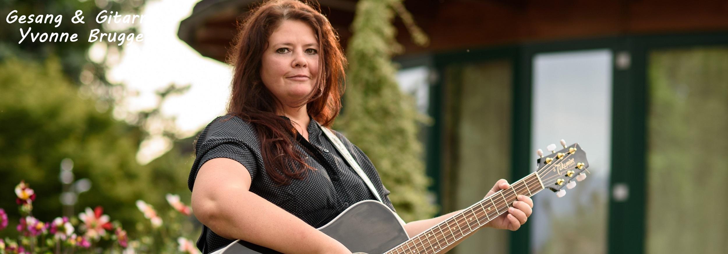 Sängerin Yvonne Brugger Vorarlberg Musik Für Hochzeit Taufe